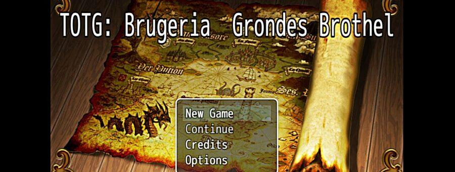 TOTG: Brugeria Grondes Brothel (Alpha 1)